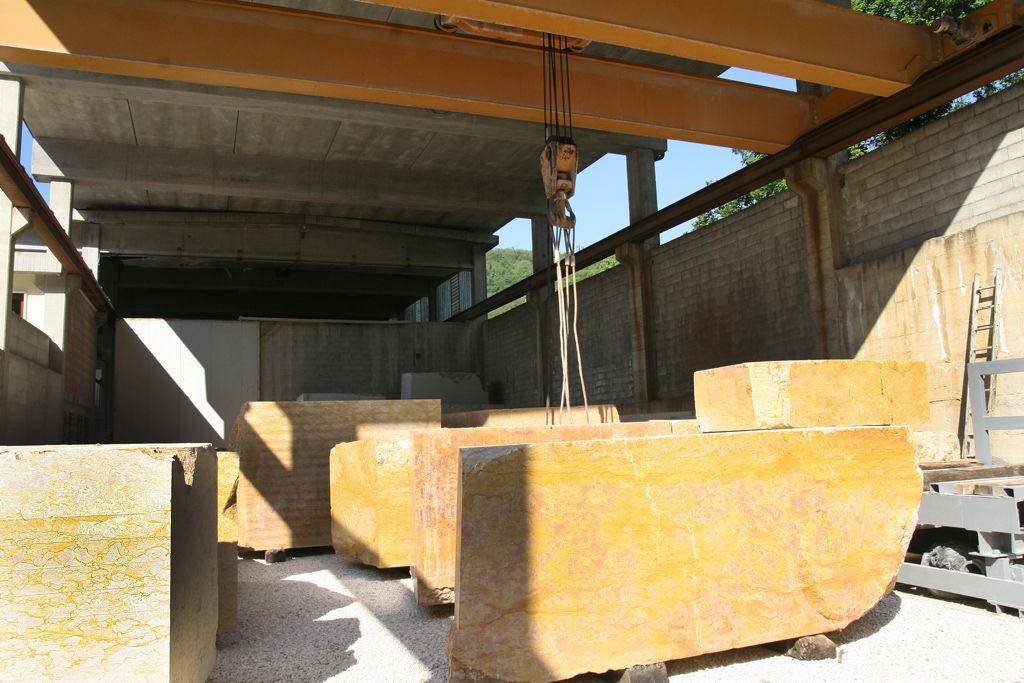 Stabilimento Rancan ad Arso (Chiampo)